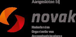 novak-logo-fc-aangesloten-bij