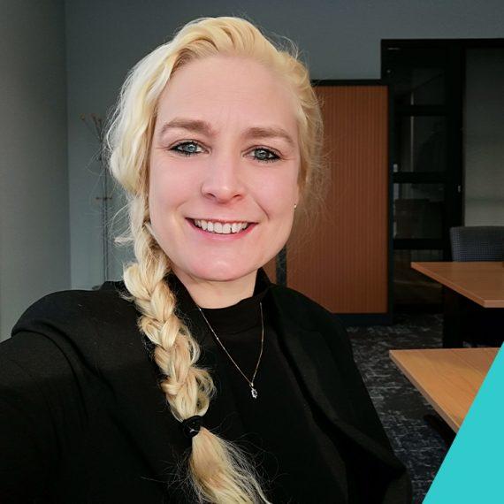 Joëlla Schouwenburg