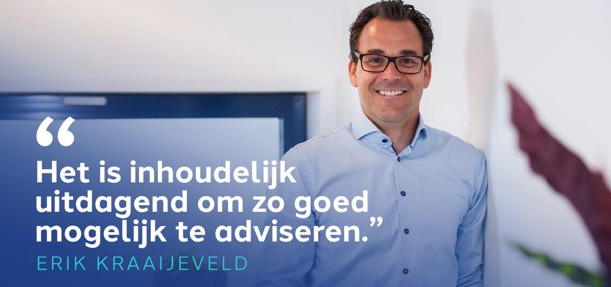Erik Kraaijeveld