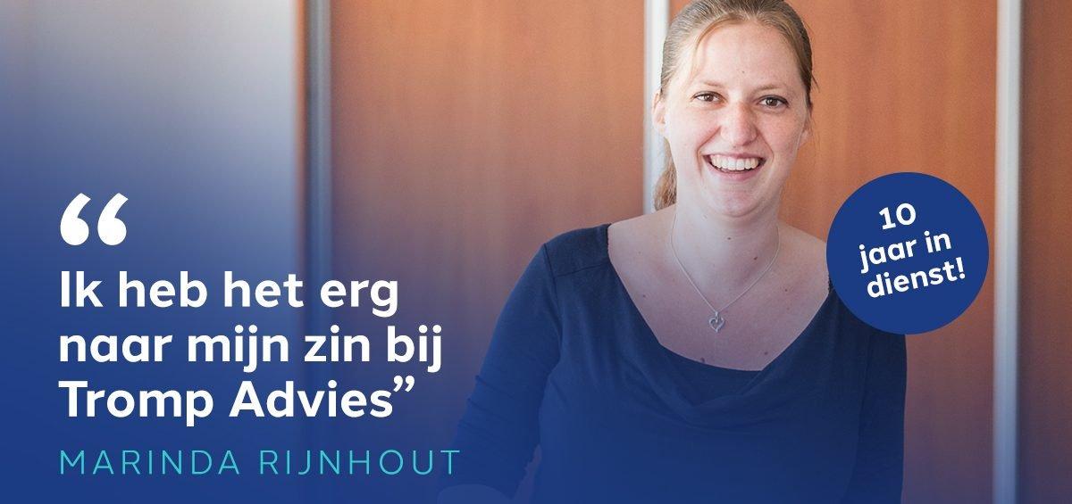 Marinda Rijnhout